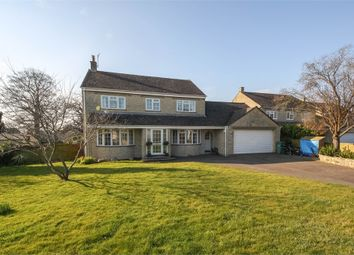 Thumbnail 4 bed detached house for sale in 1 Gogs Orchard, Wedmore, Somerset