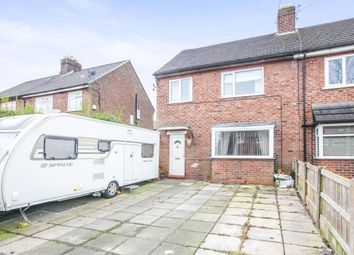 Thumbnail 3 bed semi-detached house for sale in Manor Park North, Knutsford, Cheshire