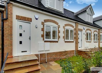 Thumbnail 2 bed terraced house for sale in Little Roke Avenue, Kenley