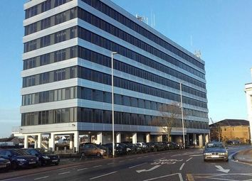 Thumbnail Commercial property to let in 5th Floor Office Suite, Havenbridge House, Great Yarmouth