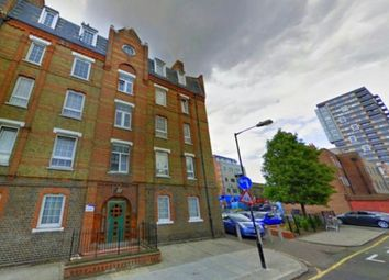 1 bed flat to rent in Bewley House, Shadwell E1