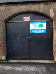 Thumbnail Parking/garage to rent in Regent Mews, Wollaton Street, Nottingham