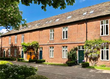 Thumbnail 4 bed property for sale in New Hall Barn, Church Lane, Gawsworth, Macclesfield