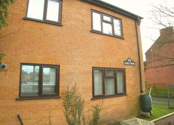 Thumbnail 2 bed semi-detached house to rent in D'arcy Court, Retford