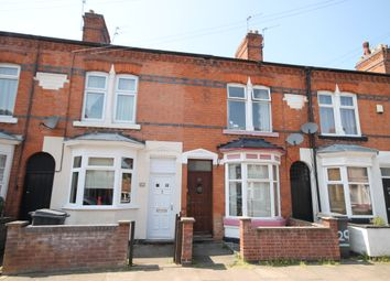 Thumbnail 2 bed terraced house to rent in Sylvan Street, Newfoundpool, Leicester