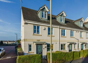 Thumbnail 3 bed end terrace house for sale in Pintail Close, Cheltenham