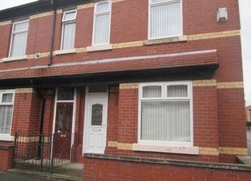 Thumbnail 2 bed terraced house to rent in Carna Road, Stockport