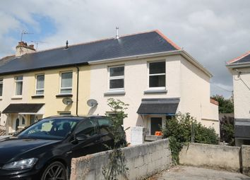 Thumbnail 3 bed semi-detached house to rent in Glasney Place, Penryn
