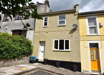 Narroways Road, Bristol BS2. 3 bed terraced house