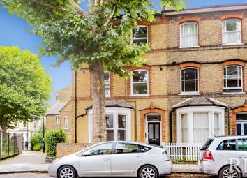 Thumbnail 2 bed flat for sale in Walcorde Avenue, London