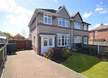 Thumbnail 3 bed property for sale in Pooltown Road, Whitby, Ellesmere Port