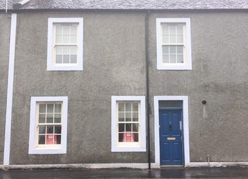 Thumbnail 2 bed terraced house for sale in Bridge Street, Catrine, Mauchline