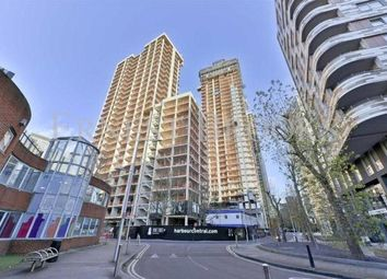 Thumbnail 1 bed flat for sale in Maine Tower, Harbour Central
