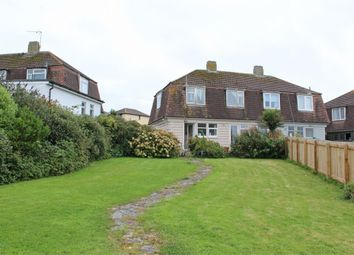 Thumbnail 3 bed semi-detached house for sale in Boyd Avenue, Padstow, Cornwall