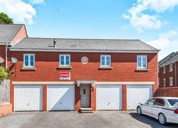 Thumbnail 3 bedroom property for sale in Buckingham Road, Exeter
