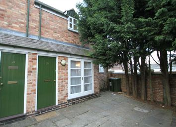 Thumbnail 2 bed semi-detached house to rent in Church Street, Countesthorpe, Leicester