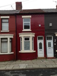 Thumbnail 2 bed terraced house for sale in 28 Holbeck Street, Liverpool