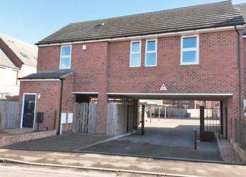 Thumbnail 2 bed flat for sale in Thrumpton Lane, Retford, Nottinghmashire