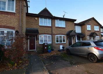 Thumbnail 2 bed terraced house to rent in Farm Close, Borehamwood