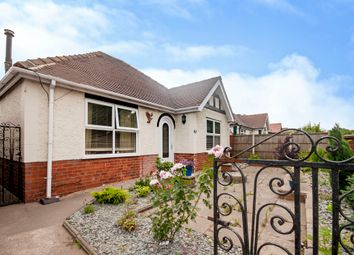 Thumbnail 2 bed bungalow for sale in Cavendish Street, Sutton-In-Ashfield