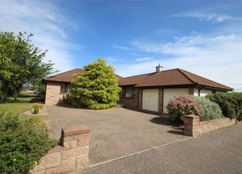 Thumbnail 4 bed detached house for sale in 1 Lodge View, Hopeman, Moray