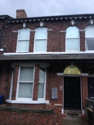 Thumbnail 1 bed flat to rent in Upper Diccoson Street, Wigan