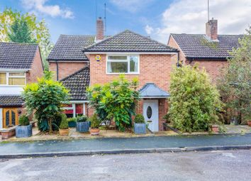 Thumbnail 3 bed detached house for sale in Glynswood Road, Buckingham