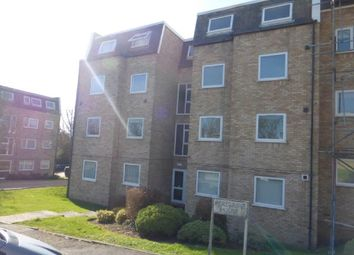 Thumbnail 2 bed flat to rent in Ware