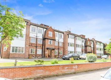 Thumbnail 1 bed flat for sale in Cecil Close, Mount Avenue, London