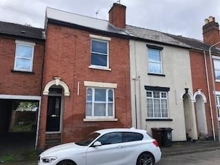 Thumbnail 3 bed terraced house to rent in Haden Hill, Wolverhampton