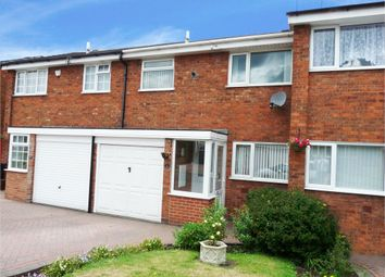 Thumbnail 3 bedroom terraced house to rent in Stanway Gardens, West Bromwich, West Midlands