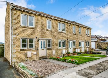 Thumbnail 2 bed end terrace house for sale in Pastures Way, Golcar, Huddersfield