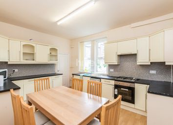 Thumbnail 6 bed end terrace house to rent in 6 Lansdowne Gardens, Jesmond, Newcastle Upon Tyne