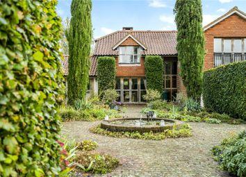 5 bed detached house for sale in The Borough, Brockham, Betchworth, Surrey RH3