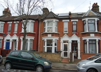 Thumbnail 3 bed terraced house for sale in Blenheim Road, Walthamstow