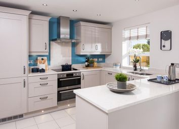 """Thumbnail 4 bed detached house for sale in """"Radleigh"""" at Kingsley Road, Harrogate"""