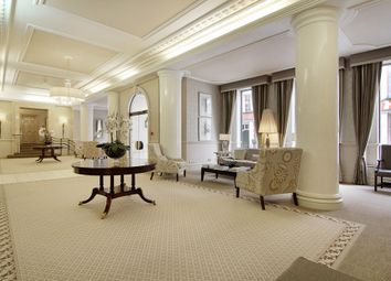 Thumbnail 2 bed flat for sale in Fountain House, Park Street, Mayfair