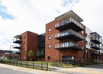 Thumbnail 1 bed flat for sale in Hughenden Boulevard, High Wycombe