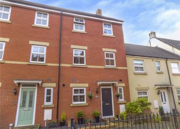 Thumbnail 3 bed detached house for sale in Hart Close, Royal Wootton Bassett, Swindon