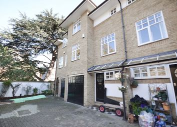 Thumbnail 2 bed terraced house to rent in Shaftesbury Mews, Clapham
