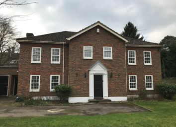 Thumbnail 5 bed property to rent in High Street, Seal, Sevenoaks