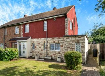 Thumbnail 3 bedroom semi-detached house for sale in Attlee Drive, Dartford, Kent