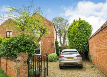 Thumbnail 3 bed link-detached house for sale in Northons Lane, Holbeach, Spalding, Lincolnshire