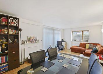 Thumbnail 1 bedroom flat for sale in Maurer Court, John Harrison Way, Greenwich
