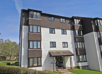 Thumbnail 1 bedroom flat for sale in Vaughan Close, Plymouth