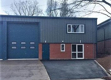 Thumbnail Light industrial to let in Unit 2 Maguire Court, Saxon Business Park, Stoke Prior, Bromsgrove