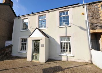 Thumbnail 4 bed end terrace house for sale in New Road, Porthcawl