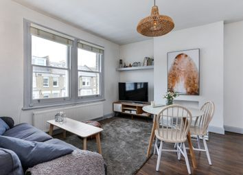 Thumbnail 1 bed flat to rent in Batoum Gardens, London