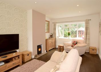 Thumbnail 3 bed semi-detached house for sale in Laughton Road, Ringmer, Lewes, East Sussex