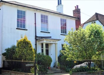Thumbnail 3 bed flat for sale in High Street, West Malling